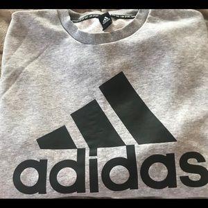 Adidas Sweatshirt Med